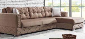 Угловой диван Paradise